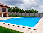 Bazén DLW