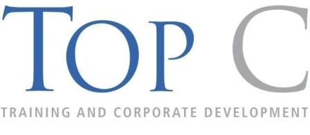 TOP C - Training and Corporate Development